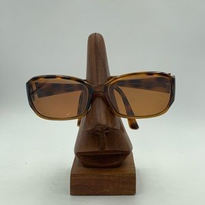 Converse Plugged Brown Oval Sunglasses Frames